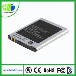 Оптовая торговля сотового мобильного телефона аккумулятор для Samsung / iPhone / Huawei с настраиваемыми