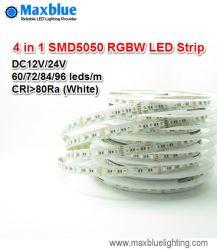 SMD5050 гибкие светодиодные ленты RGBW LED газа