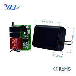 China Schiebetor Roller Shutter Wireless-Fernbedienung 433,92MHz Yet847