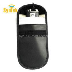 Faraday Bag Key Fob Signal Blocker Case, Faraday Cage Rfid Car Key Fob Protector, Key Fob Pouch Guard Faraday Case