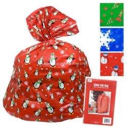صنع وفقا لطلب الزّبون عيد ميلاد المسيح هبة يلفّ حقائب