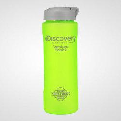 Para exterior Série High-End Primavera e Verão Camping 650ml jarro plástico garrafa de água de deslocamento de carro Cup