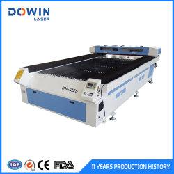 100W 130W 150W Máquina de Grabado Láser de CO2 Máquina de Corte por Láser Enrutador CNC para Metal Acero Inoxidable