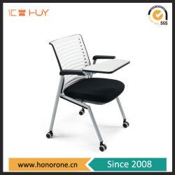 オフィスのためのスタック可能椅子を折る一義的なデザイン/ホーム/学校/コンピュータ