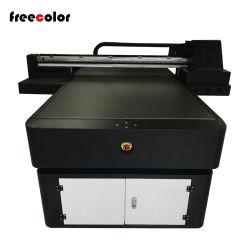 Fotografía Digital Freecolor impresora UV de la máquina de impresión CMYK LC LM W Impresora y barniz