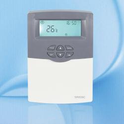 태양광 가이저 솔라 컨트롤러 Sr609c 1500W/3000W는 컴팩트하기에 적합합니다 가압식 태양열 히터