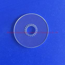 Finestra Ottica Sapphire, Elementi Ottici