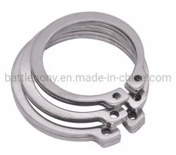 DIN471 из нержавеющей стали стопорное кольцо, пружинное стопорное кольцо и стопорное кольцо