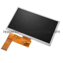 """7""""TFT экрана 800*480 применяется для портативных GPS автомобилей"""