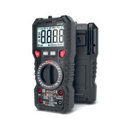 LCD de Analoge Multimeter gelijkstroom AC 1000V van de Multimeter van de Palm
