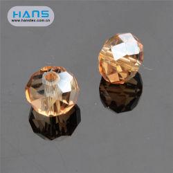 Hans 2019 Hot Sale Cordon lumineux trésors perles de verre
