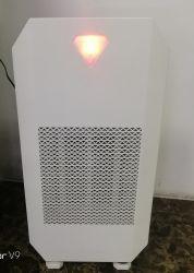 Plancher ion négatif en quatre étapes Permanent Purificateur d'air pour la famille, l'hôtel, l'hôpital et de bureau