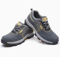Nom de marque durables étanches des chaussures de sécurité à Guangzhou