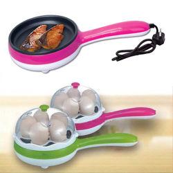 Het elektrische Kooktoestel van het Ei van de Boiler van het Ei