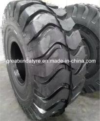 産業用タイヤ、バイアス OTR タイヤ、油圧ショベルタイヤ 17.5-25 20.5-25 23.5-25