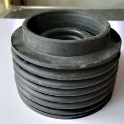 Kundenspezifische Multi-Convolute flexible Ausdehnungsverbindung-Gummi-Faltenbalge