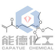 3-Methacryloxypropyl triéthoxysilane silane Agent de couplage