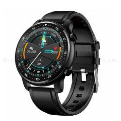 Smartwatch 2021 Venda Quente Mt1 Smart assistir 24 horas de monitoramento da frequência cardíaca chamada Bluetooth Leitor de música MP3 Sports Smartwatch dados para a Huawei Android Market