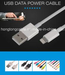 cargador USB y cable de datos de alta calidad para el iPhone 6