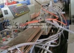 خط إنتاج الطرد/ماكينة طرد بلاستيكية