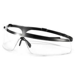 Anti-Fog-Shooting Schutzbrille Augenschutz, Klare Linse
