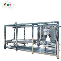 Utilisé pour boucher l'équipement pour la Volaille Poulet Defeathering Utilisation de matériel d'abattage de la machine