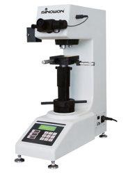10kg Macro numérique Knoop duromètre dureté Vickers Instrument de test