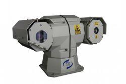 كاميرا الرؤية الليلية بالليزر PTZ 500 م