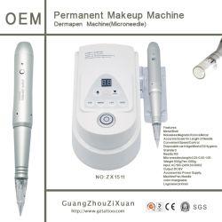 Профессиональные цифровые перманентном макияже и Micro стрелка машины