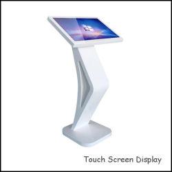 21.5 pulgadas de pantalla LCD táctil quiosco de información de autoservicio todos en un Panel PC