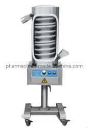 Ridurre in pani in salita Deduster del modello C&C200e per la macchina farmaceutica