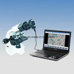 مجهر آلة تصوير