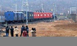 Schienen-Fracht von China zu Kazakhstan (Schiene von Guangzhou zu Aktobe, von Shenzhen zu Almati, von Shanghai nach Astana, von Ningbo zu Atyrau)