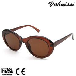 2021nieuwe trendy nieuwste High Quality Arrivals 100% beste zonnebril voor vrouwen