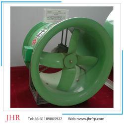 12V Ventilator van de Ventilator van de Boiler van de hoge snelheid de Industriële Explosiebestendige As