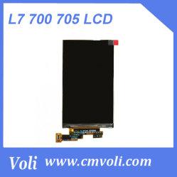 Жк-дисплей для мобильного телефона для LG P700 P705 Optimus L7 ЖК-дисплей