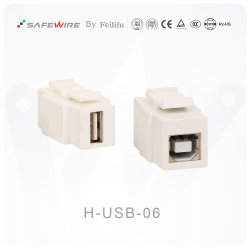 180 Grad ABS USB2.0A/USB2.0b