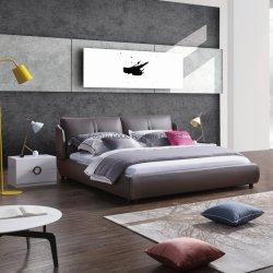 Bed中国の寝室の家具のクイーンサイズの極度の柔らかい王