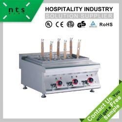 Roestvrijstalen Elektrische Kookplaat (Counter Top)