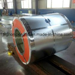 Chapas laminadas a frio revestidos de cor de Aço Galvanizado (PPGI)