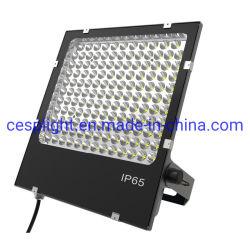 Lampe LED en alliage aluminium 6063 200W avec éclairage à LED SMD3030 de copeaux et de MW conducteur agencements des éclairages de la fabrication de produits chimiques en Chine avec 7 ans de garantie