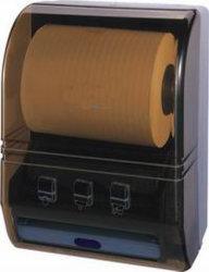 Rolo jumbo Dispensador de toalhas de papel automático para banheiro e cozinha