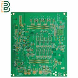 Deu à placa de circuito impresso única camada base da placa de circuito impresso personalizada OEM PCB da China