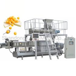 Gonfler le fromage de riz croustillant automatique des collations Making Machine alimentaire