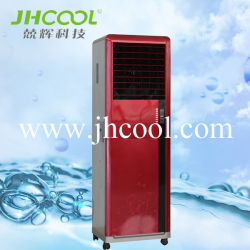 Luftkühler, Speziell entwickelt mit Beliebter Umwelttechnologie