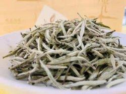 Aiguille de thé blanc Premium Silver Mei Leaf Bai Hao Yin Zhen
