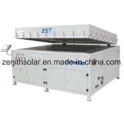 Small Production Line Semi-Auto Solar Panel Laminator Solar Panel Lamineermachine