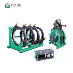Наиболее популярную 315-630мм гидравлический пластиковые трубы сварочные машины на заводе питания