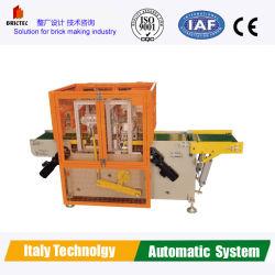Cortador de tijolo verde para a máquina para fabricação de tijolos de argila (YWQP)