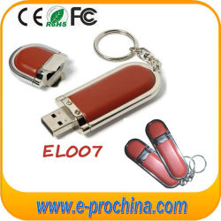 Ledernes grelles Feder-Laufwerk USB-USB3.0 für fördernde Produkte
